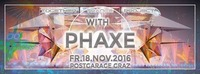 Together Trance Project with PHAXE@Postgarage