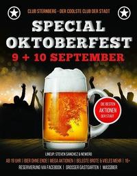★Special Oktoberfest★@Club Sternberg