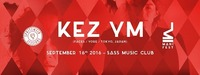Spritzwein Sessions w/ Kez YM (Faces/Yore, Tokyo / Japan) & Marie's & RR's bday jam@SASS