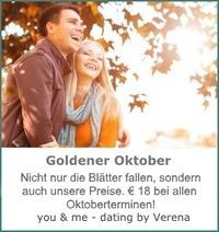 Groer Erfolg fr das erste Speed Dating - Steyr & Steyr Land