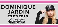 Dominique Jardin live im Till Eulenspiegel@Till Eulenspiegel