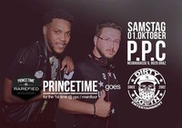 Princetime goes Dirty South@P.P.C.