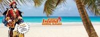 Captain Island@El Capitan