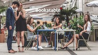Gleitzeit powered by Bookatable@Volksgarten Wien