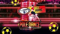 ASKÖ Jabing presents - Pole Dance Spectacle