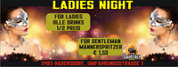 Ladies Night@Saustall Hadersdorf