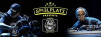 ★Cypress Hill + Beat Junkies = Cypress Junkies LIVE !@Club Spielplatz