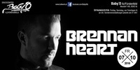 We are Hardstyle - Brennan Heart@Baby'O