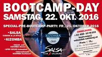 BOOTCAMP-Day - Salsa Club Salzburg@Schauspielhaus Salzburg