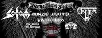Vienna Metal Meeting@Arena Wien