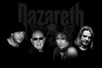 Nazareth / Luke Gasser // Conrad Sohm Dornbirn@Conrad Sohm