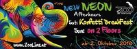 Saturday Konfetti BreakFEST@The ZOO Music:Culture