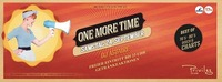 One More Time - 80er/90er & aktuelle Charts@Club Privileg