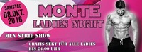 MONTE Ladies Night