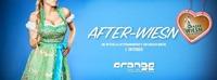 AFTER WIESN - Die offizielle Aftershowparty der Grazer Wiesn@Orange