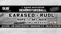 1. Wiener Neustädter Gehörsturzball@SUB