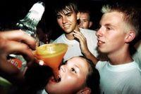Gruppenavatar von Ab morgen trink ich nie wieder was .... echt jetzt^^