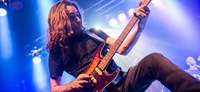 Eric Steckel & Band // Blue Monday // Rockhouse Salzburg@Rockhouse