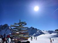 Schatzi Apres Ski Party!@Schatzi Bar