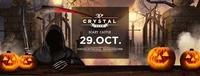 Crystal Club - Scary Castle@Crystal Club