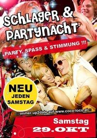 Schlager & Partnacht