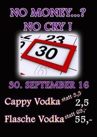 No Money..? No Cry !@Party Stadl