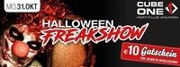 Halloween - Freakshow
