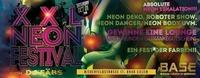 XXL Neon Festival@BASE