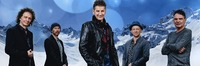 Top of the Mountain Opening Concert mit Pur