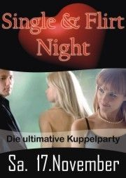 Single & Flirt Night@Big Mountain