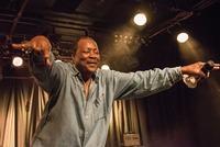 Blues & Soul mit Lorenzo Thompson (USA) und Jan Korinek & Groove@KV Röda