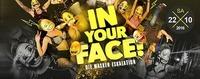 In YOUR FACE - die Masken-Eskaltion@Bollwerk