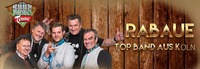 Rabaue - Top Band aus Köln - LIVE@Hohenhaus Tenne