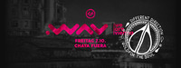 WAV We Are Vienna 07.10. Gold For The Soul@Chaya Fuera