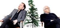 Grissemann & Grissemann - Klappe Santa@Oval