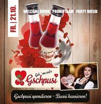 Gschpusi Party@Mondsee Alm