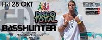 Nachtschicht Disco Total (special Act: Basshunter)@Bollwerk