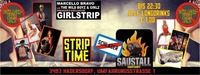 Stripperfreitag@Saustall Hadersdorf