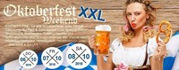 Oktoberfest Weekend XXL meets KISS & BANG