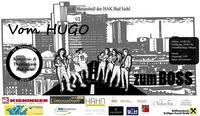Maturaball der HAK Bad Ischl - Vom HUGO zum BOSS@Kongress & TheaterHaus