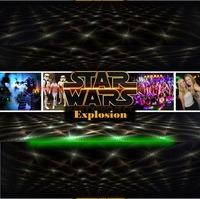 ★★ STAR WARS - Explosion Vol.1 ★★ DERBY-Club Sterzing Vipiteno ★@Derby Club & Restaurant
