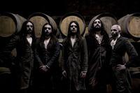 Fleshgod Apocalypse / Carach Angren / Nightland@Arena Wien