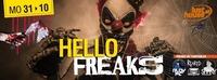 Hello FReAkS