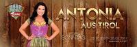 Antonia aus Tirol - Die Partyqueen - LIVE@Hohenhaus Tenne