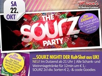The SOURZ Austria Night@Maurer´s