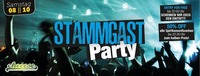 Stammgast Party@Cheeese