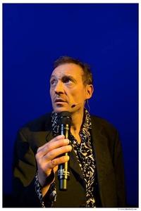 Josef Hader Hader spielt Hader@Stadtsaal Wien