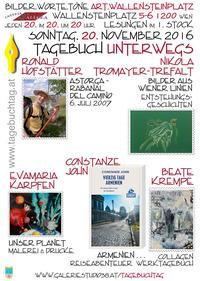 Tagebuch UNTERWEGS@Osteria Allora