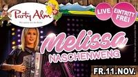 Melissa Naschenweng -> Live@Party Alm Hartberg