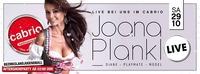 Djane Joana Plankl@Cabrio